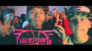 Goter Ft. Chiva NCR, Hopper & Xidrox - Somos Callejeros | Video Oficial | HD
