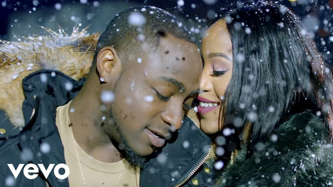 Tekno - Pana (Official Music Video)