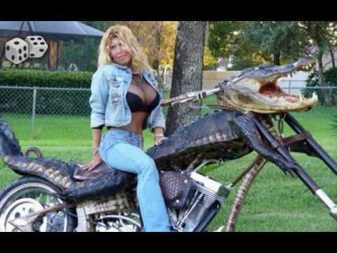 Funny And Weird Things You Do Not See Everyday