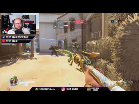 Overwatch // Placement Matches Season 6 // Prankster