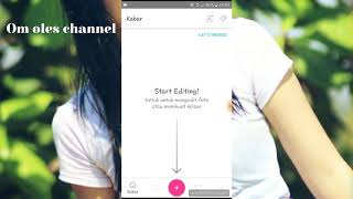 Download Video Cara membuat belahan dada wanita kelihatan lewat aplikasi android (PicrArt) MP3 3GP MP4