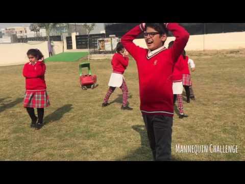 Mannequin Challenge @ Headstart School - GTR Branch