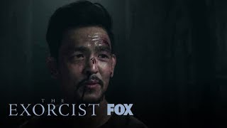 Andy & Tomas Look For The Demon   Season 2 Ep. 10   THE EXORCIST