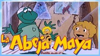 La abeja Maya - Episodio 53