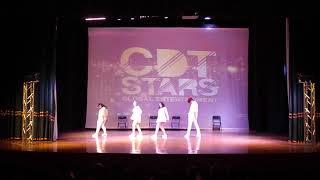 Miss A (TJ DNC) - CDT STARS 2019