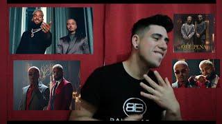 Maluma, J Balvin - Que Pena (Video Reaccion)