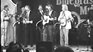 Bluegrass Album Band - Blue Ridge Mountain Home & Big Spike Hammer