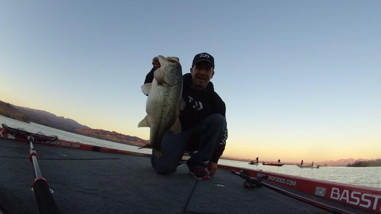 Joe Uribe Jr 39 S Amazing Final Day Of Fishing On Lake