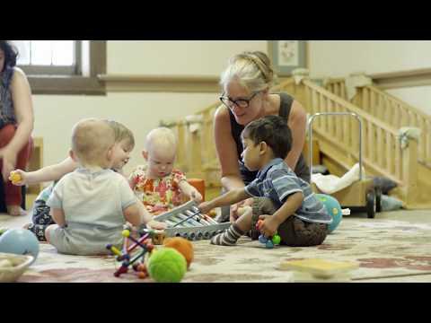 Alcuin Montessori School