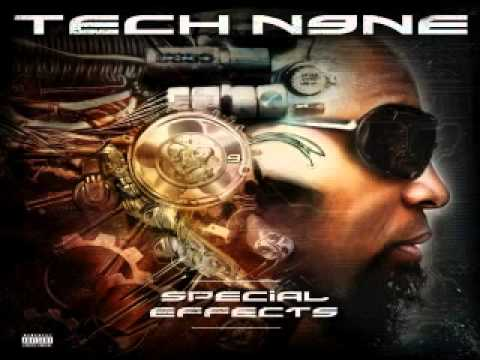 [ DOWNLOAD MP3 ] Tech N9ne - On the Bible (feat. T.I. & Zuse) [Explicit] [ iTunesRip ]