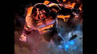 Juggernaut - You Know Who I Am (HD)