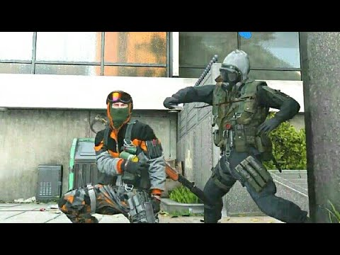 12 Minutes Of Black Ops Cold War Execution And Modern Warfare Execution |