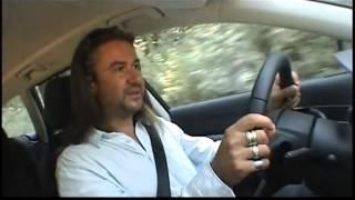 Наши тесты - Audi Allroud vs Volvo XC70, часть 1