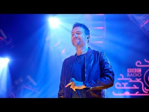 Damon Albarn - Lonely Press Play at the 6 Music Festival