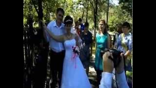 самая шикарная свадьба в мире свадьба 2014