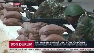 Trt Haber Somal Dek Turk Ussunde Mpt 76 Piyade Tufe I