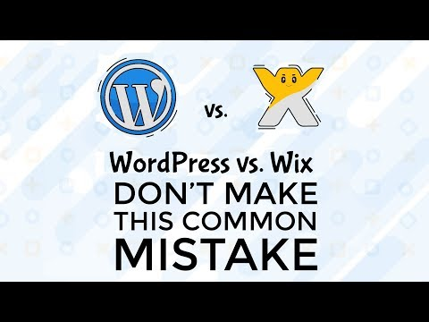 WiX VS Joomla: What is Better for You?
