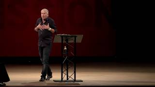 Stars and Whales singing How Great is Our God - Louie Giglio - 9min edit for church worship opener