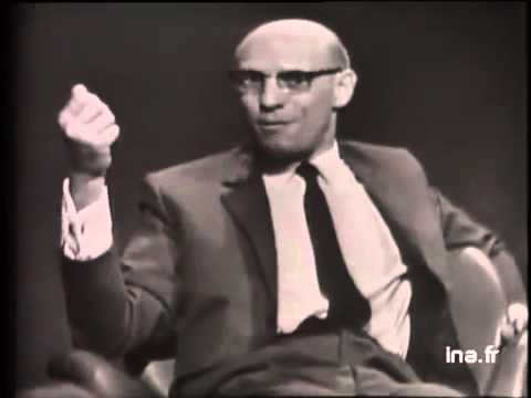 Truth and Power by Michael Foucault