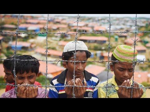 UN accuses Myanmar military of genocide