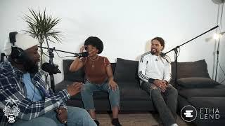 Black Women Like To Have Fun / Interview With Zani Sizani - SSLP PODCAST