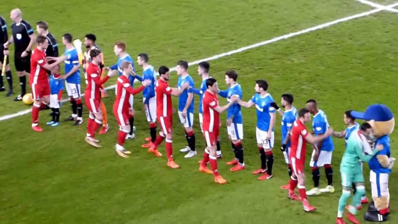 Schottland Premiership