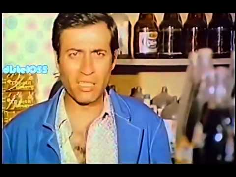Kemal Sunal - Devlet Kuşu ( Sansürlenen Sahnesi )