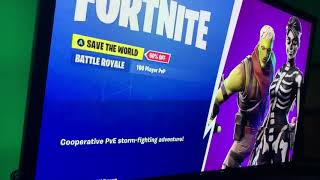 fortnite save the world unlimited storage glitch
