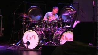 Carl Palmer Band, Trilogy. October 12, 2010 Hamilton