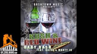 Download Baby Bash ft. Baeza, Marty JR. - Kush & Red Wine [Thizzler.com] MP3 song and Music Video