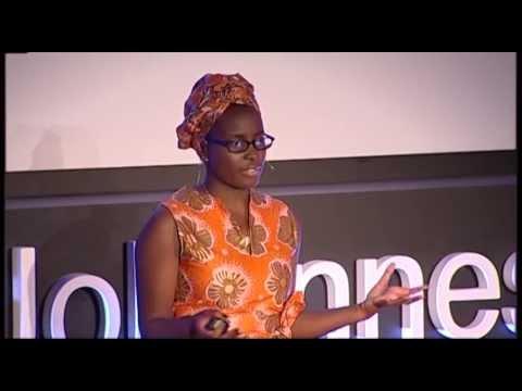 A new self-identity for Africans | Panashe Chigumadzi | TEDxJohannesburg