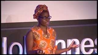 A new self-identity for Africans | Panashe Chigumadzi | TEDxJohannesburg thumbnail