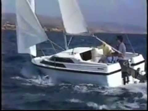 Macgregor 19 full video