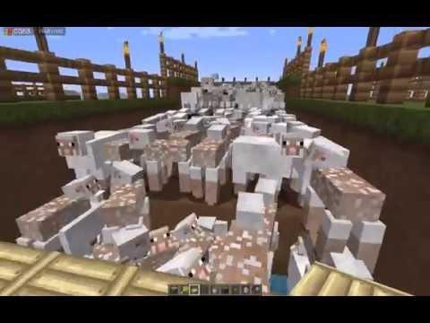Tutorials/Animal farming – Official Minecraft Wiki