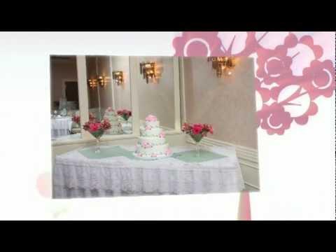 Westchester County NY Weddings -- Cortlandt Colonial Weddings