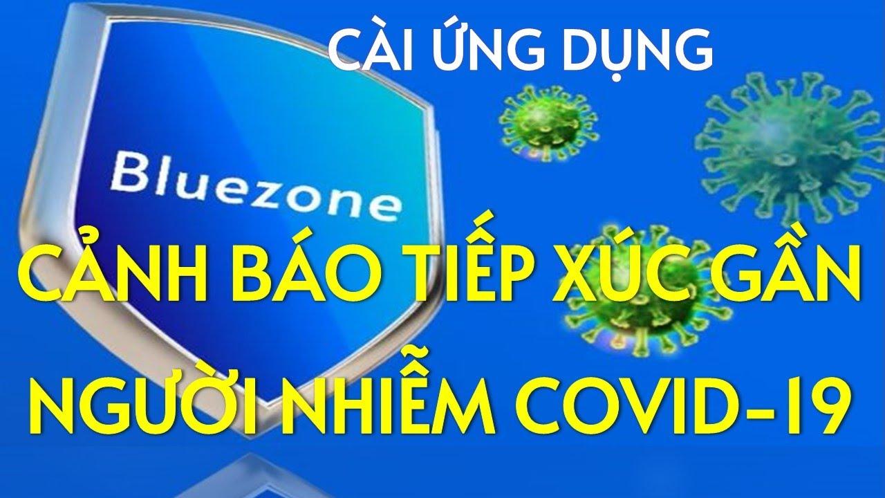 Cách cài đặt bluezone – Bluezone- khẩu trang điện tử