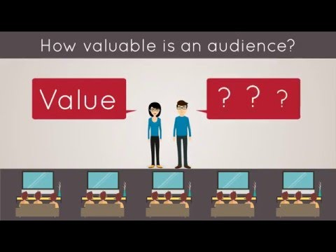 Social Media Analytics: Reconfiguring The TV Audience Commodity