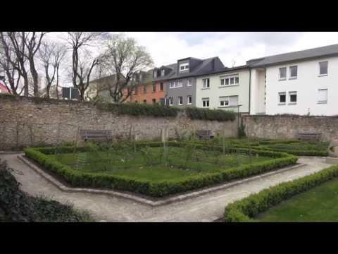 Luxemburg - Moseltal - Grevenmacher, Distrikt Hauptstadt - Luxembourg - Reisebericht