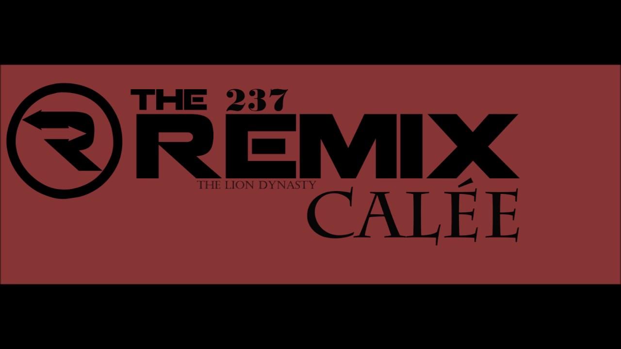 calee remix