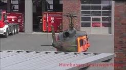 Start  Bell uh 1d  SAR 41 der Alte Teppichklopfer aus NRW