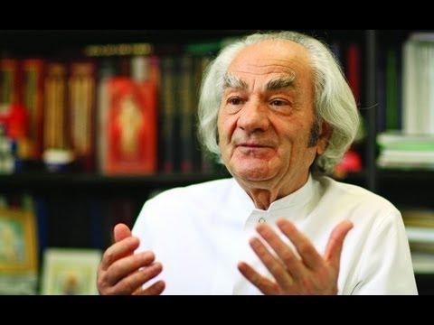 Viața înseamnă ceilalți - interviu cu acad. prof. dr. Leon Dănăilă (USH - Matei Georgescu)