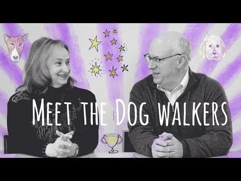 Meet the Dog Walkers