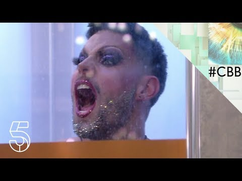 Preview: Andrew gets a makeover | Day 6 | Celebrity Big Brother 2018