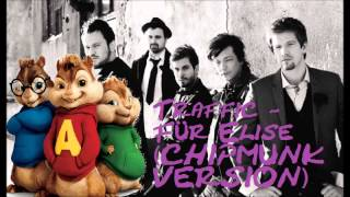 Traffic - Für Elise (CHIPMUNKS VERSION)