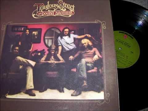 Listen To The Music , Doobie Brothers , 1972 Vinyl