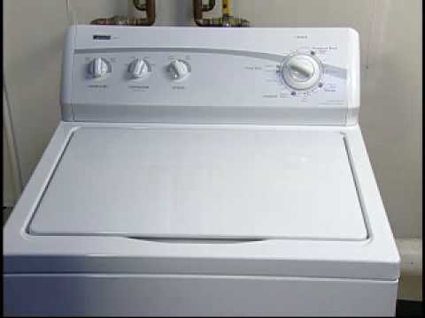 washing machine stops mid cycle