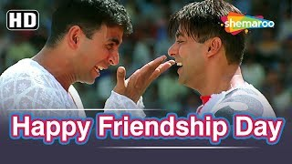 Salman Khan & Akshay Kumar friendship special - Mujhse Shaadi Karogi [2004] - Best Comedy Movie
