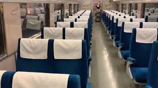 国鉄 特急 ときに乗る 上野へ行く アナウンス付き