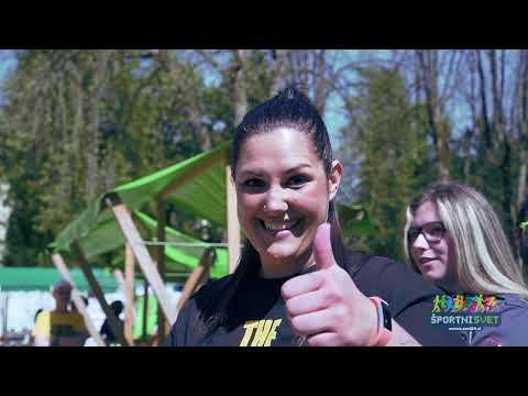 Športni SVET - dobrodelna Dobrna, 14.4.2018