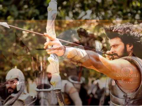 Bahubali Movie Theme by. DJ IN-RA